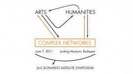 Arts   Humanities   Complex Networks — second Leonardo satellite symposium at NetSci2011