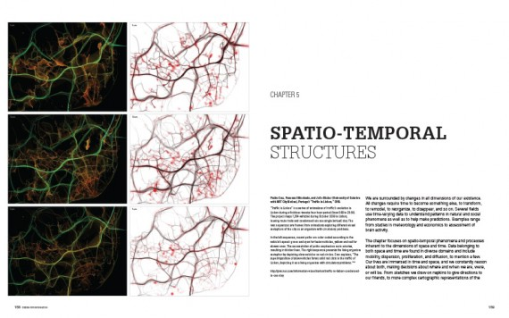 Chapter 5: Spatio-Temporal Structures