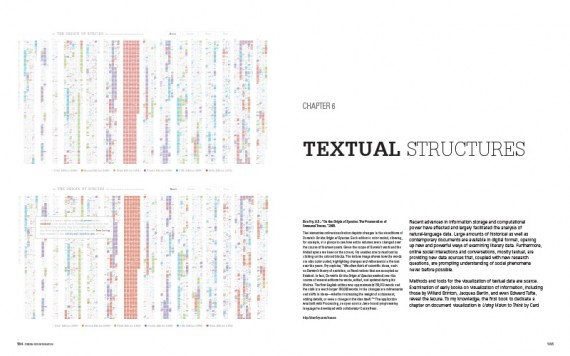 Chapter 6: Textual Structures